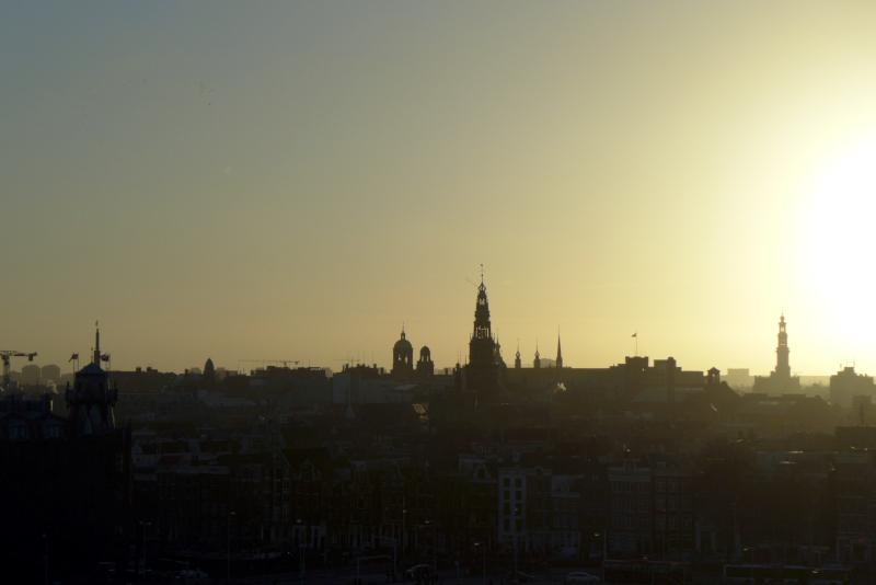 Führungen und Radtouren in Amsterdam. Museumsführungen, Wanderungen und Radtouren.