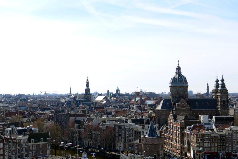 Amsterdam: Führungen in Museen und Spaziergänge in der Stadt